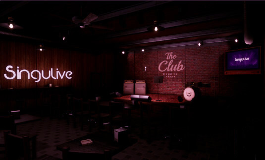 Singulive Club